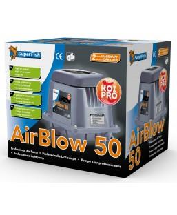 Pompe à air AIR BLOW 50