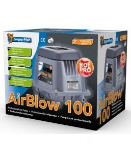 POMPE À AIR AIR BLOW 100