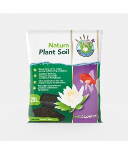 TERREAU NATURA PLANT SOIL 20 L