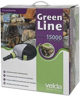 Pompe GREENLINE 15000 VELDA