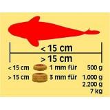 été 7kg SERA KOI Professional aliment Sera 07018 Nourriture Serapon...