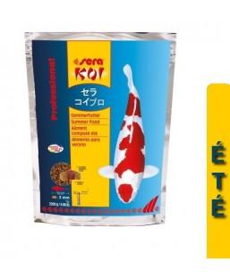 été 2.2kg SERA KOI Professional aliment