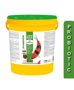 7kg sera Koi All Seasons Probiotic