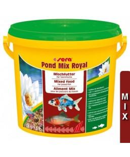 Sera Pond Mix Royal 3.8L (600g)