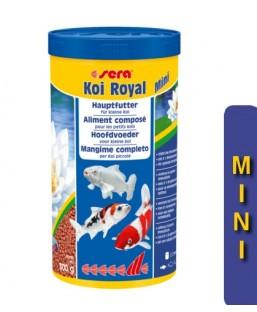 Sera Koi Royal mini 1L (300g)