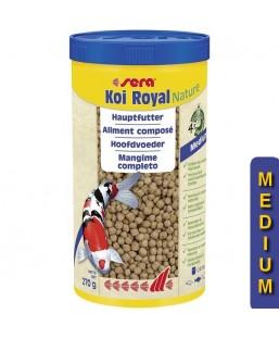 Sera Koi Royal medium 1L (270g)