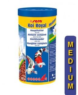 Sera Koi Royal medium 1L (240g)