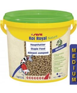 Sera Koi Royal medium 3.8L (1kg)