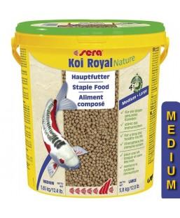 Koi Royal medium 21L (3.950KG)