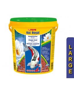 Koi Royal large 21L (4.150 KG)