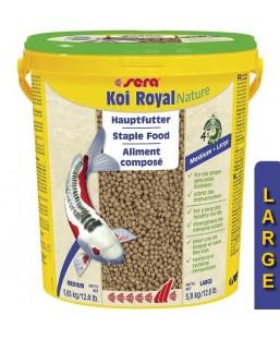 Koi Royal large 21L (5.80 KG)