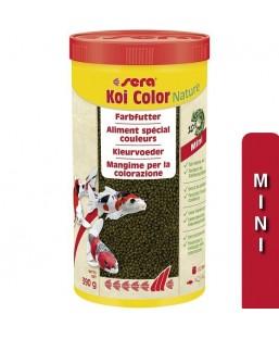 sera Koi Color Mini 1L (390g)