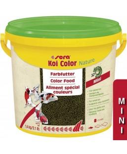 Sera KOI COLOR MINI 3.8L (1.2kg)
