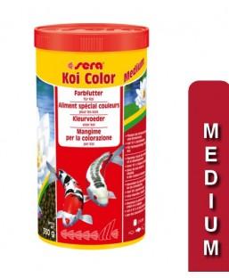 KOI COLOR Medium 1L (330g)