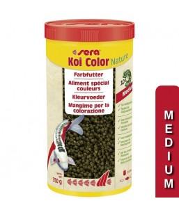 SERA KOI COLOR Medium 1L (330g)