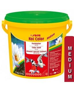 Koi Color Medium 3.8L (1.1kg)
