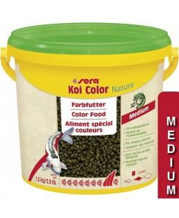 SERA Koi Color Medium 3.8L (1.3kg)