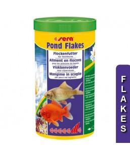 Sera Pond Flakes 1L (180g)