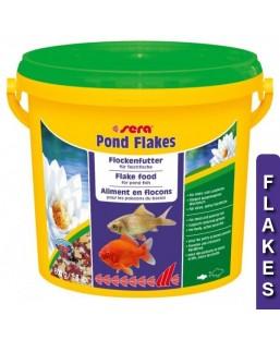 Sera Pond Flakes 3.8L (600g)