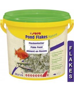 Sera Pond Flakes 3.8L (560g)