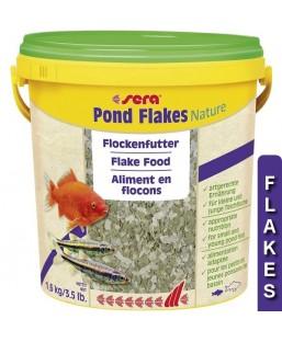 Sera Pond Flakes 10l  (1.7kG)