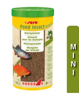 sera Pond Insect Nature 1L (560g)