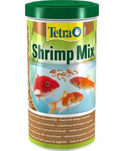 TETRA POND SHRIMP MIX 1L