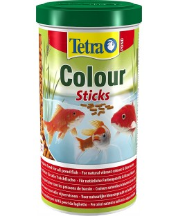TETRA POND COLOUR STICKS 1L