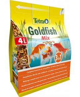 TETRA POND GOLD MIX 4L