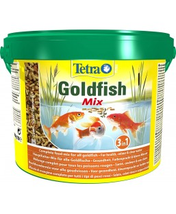 TETRA POND GOLD MIX 10L