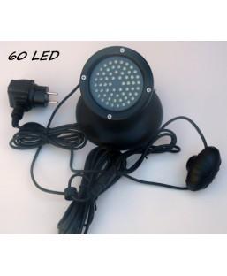 Pond light 60 LED