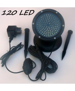 Pond light 120 LED