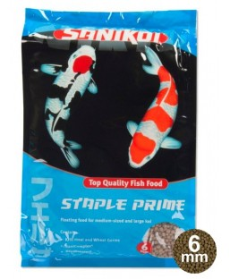 SANIKOI STAPLE PRIME 6mm 3.8KG (10L)