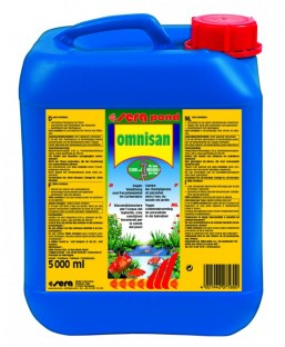 Sera pond Omnisan 5000 ml