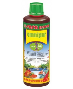 SERA pond omnipur S 500 ML