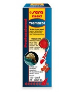 Tremazol