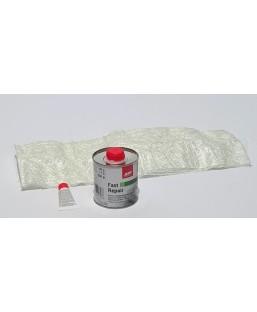 Kit Réparateur cuve polyester 250 ml