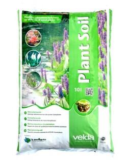 Terreau 10L plante aquatique plant soil Velda