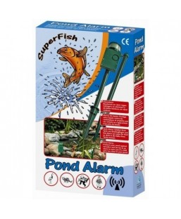 "Superfish ""Pond Alarm"""