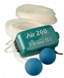 Air 200 pompe à l'air