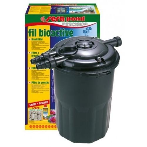 Filtre Sera pond fil bioactive