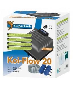 Koi-Flow 20 (1200L/H)