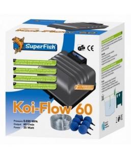 Koi-Flow 60 (3600L/H)