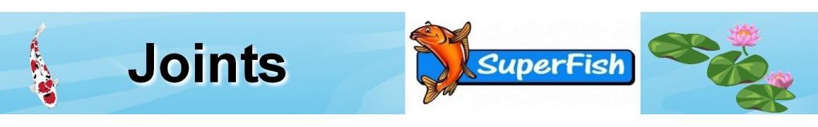 Joints pour filtres Superfish, joints de cuve et de filtre