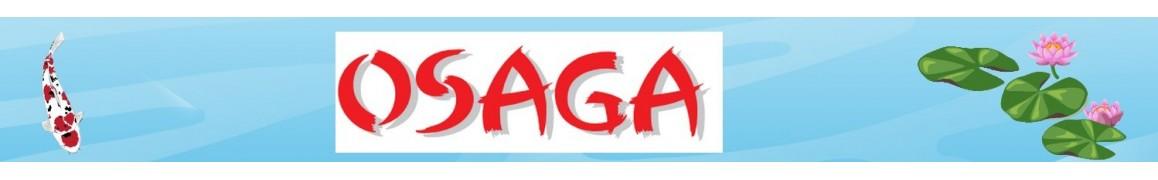Osaga fournisseur de pompe de matériel pour bassin de jardin