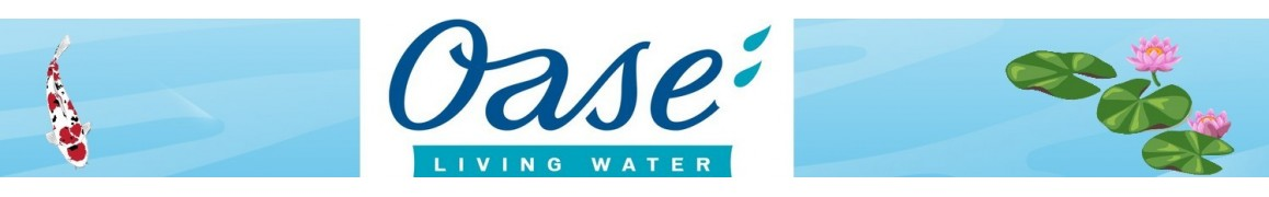 Kit de filtration pour bassin de jardin de marque OASE