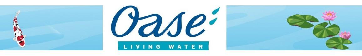 pièces détachées OASE pour les filtres et pompes de bassin